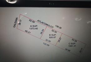 Foto de terreno habitacional en venta en conocida , acapatzingo, cuernavaca, morelos, 16832774 No. 01