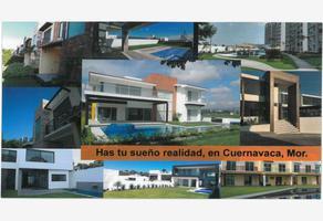 Foto de terreno habitacional en venta en conocida , acapatzingo, cuernavaca, morelos, 17839428 No. 01