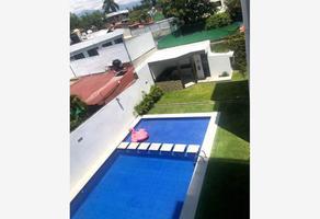 Foto de departamento en venta en conocida , acapatzingo, cuernavaca, morelos, 0 No. 01