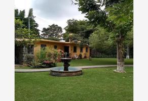 Foto de casa en venta en conocida , ahuatepec, cuernavaca, morelos, 17737725 No. 01
