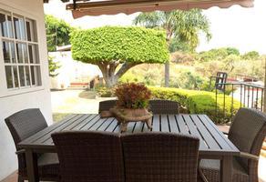 Foto de casa en venta en conocida , ahuatepec, cuernavaca, morelos, 18636300 No. 01