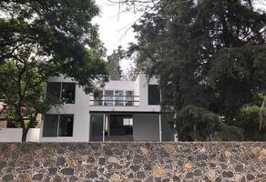 Foto de casa en venta en conocida , ahuatepec, cuernavaca, morelos, 6104805 No. 01