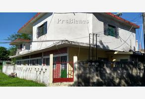 Foto de casa en venta en conocida , anáhuac, tuxpan, veracruz de ignacio de la llave, 0 No. 01