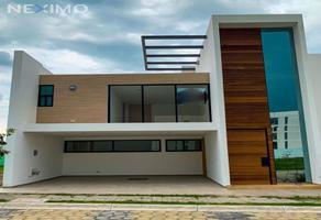 Foto de casa en venta en conocida , angelopolis, puebla, puebla, 12655121 No. 01