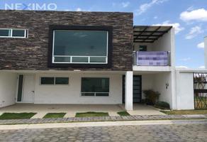 Foto de casa en venta en conocida , angelopolis, puebla, puebla, 12655390 No. 01