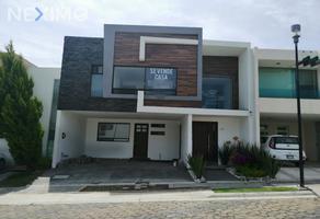 Foto de casa en venta en conocida , angelopolis, puebla, puebla, 12655432 No. 01