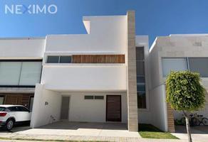 Foto de casa en venta en conocida , angelopolis, puebla, puebla, 12655648 No. 01
