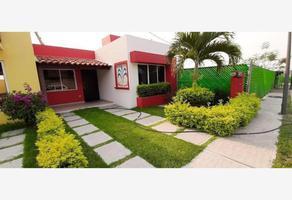 Foto de casa en venta en conocida , arboledas, zacatepec, morelos, 15892924 No. 01