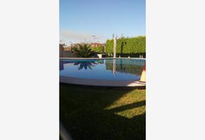 Foto de casa en venta en conocida , benito juárez, emiliano zapata, morelos, 11998893 No. 01