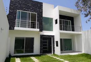 Foto de casa en venta en conocida , bosques de cuernavaca, cuernavaca, morelos, 0 No. 01