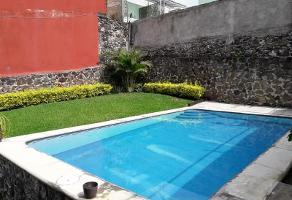 Foto de casa en venta en conocida , brisas, temixco, morelos, 12694406 No. 01