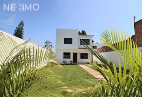 Foto de casa en venta en conocida , brisas, temixco, morelos, 15496084 No. 01