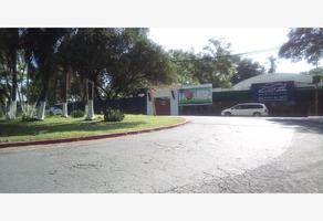 Foto de terreno habitacional en venta en conocida , brisas, temixco, morelos, 15869862 No. 01