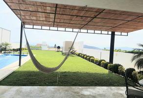 Foto de casa en venta en conocida , burgos bugambilias, temixco, morelos, 0 No. 01