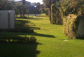 Foto de terreno habitacional en venta en conocida , cantarranas, cuernavaca, morelos, 0 No. 01