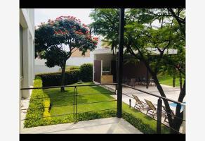 Foto de departamento en venta en conocida , chapultepec, cuernavaca, morelos, 0 No. 01