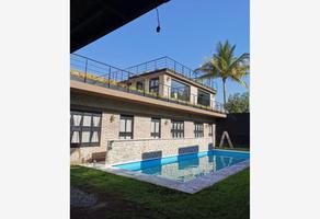 Foto de casa en venta en conocida , chiconcuac, xochitepec, morelos, 0 No. 01