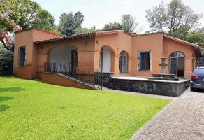 Foto de casa en renta en conocida , condominio tepec, jiutepec, morelos, 0 No. 01