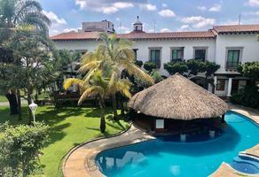 Foto de departamento en venta en conocida , condominios cuauhnahuac, cuernavaca, morelos, 18658351 No. 01