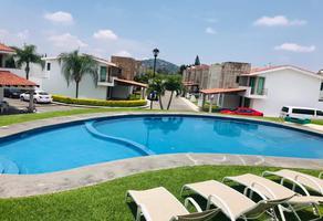 Foto de casa en venta en conocida , el zapote, jiutepec, morelos, 0 No. 01