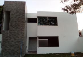 Foto de casa en venta en conocida , el zapote, jiutepec, morelos, 5193783 No. 01
