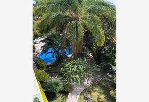 Foto de departamento en venta en conocida , jacarandas, cuernavaca, morelos, 11944888 No. 01