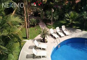 Foto de departamento en venta en conocida , jacarandas, cuernavaca, morelos, 16439891 No. 01