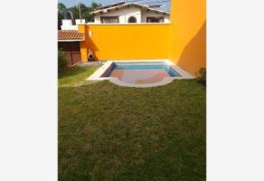 Foto de casa en venta en conocida , jardín tetela, cuernavaca, morelos, 11143704 No. 01