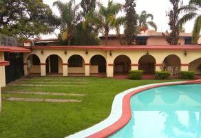 Foto de terreno industrial en venta en conocida , jardines de cuernavaca, cuernavaca, morelos, 14736826 No. 01
