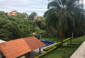 Foto de departamento en venta en conocida , jiquilpan, cuernavaca, morelos, 0 No. 01