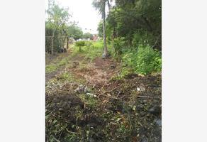 Foto de terreno habitacional en venta en conocida , josé g parres, jiutepec, morelos, 16883993 No. 01