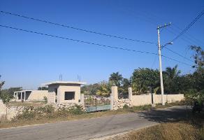 Foto de terreno industrial en venta en conocida , komchen, mérida, yucatán, 8451688 No. 03