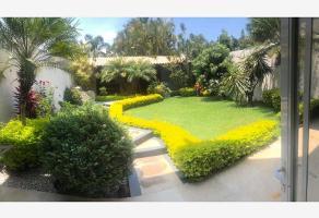 Foto de casa en venta en conocida , las fincas, jiutepec, morelos, 12222081 No. 01