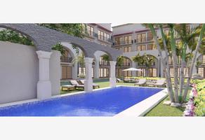 Foto de departamento en venta en conocida , las palmas, cuernavaca, morelos, 16427130 No. 01