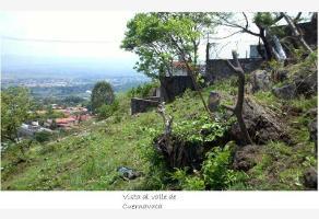 Foto de terreno habitacional en venta en conocida , las rocas, emiliano zapata, morelos, 9500724 No. 01
