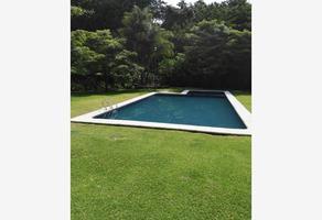 Foto de departamento en venta en conocida , lázaro cárdenas, cuernavaca, morelos, 8615208 No. 01