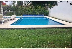 Foto de casa en renta en conocida , lomas de cortes oriente, cuernavaca, morelos, 0 No. 01