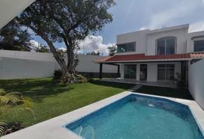 Foto de casa en venta en conocida , lomas de cuernavaca, temixco, morelos, 0 No. 01