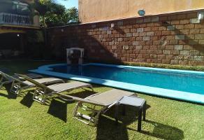 Foto de casa en venta en conocida , lomas de cuernavaca, temixco, morelos, 6777395 No. 01