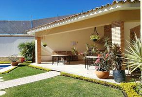 Foto de casa en venta en conocida , lomas de jiutepec, jiutepec, morelos, 0 No. 01