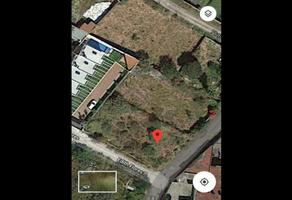 Foto de terreno habitacional en venta en conocida , lomas de trujillo, emiliano zapata, morelos, 0 No. 01