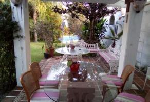 Foto de casa en venta en conocida , los limoneros, cuernavaca, morelos, 0 No. 01