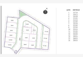 Foto de terreno habitacional en venta en conocida , maravillas, cuernavaca, morelos, 16778759 No. 01