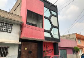 Foto de bodega en venta en conocida , metropolitana segunda sección, nezahualcóyotl, méxico, 10565920 No. 01