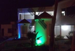 Foto de edificio en venta en conocida , villa morelos 3a sección, emiliano zapata, morelos, 6520617 No. 01