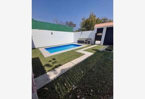 Foto de casa en venta en conocida , pedregal de las fuentes, jiutepec, morelos, 0 No. 01