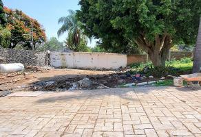 Foto de terreno habitacional en venta en conocida , rancho cortes, cuernavaca, morelos, 16779696 No. 01