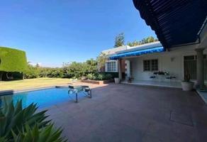 Foto de casa en venta en conocida , rancho tetela, cuernavaca, morelos, 0 No. 01