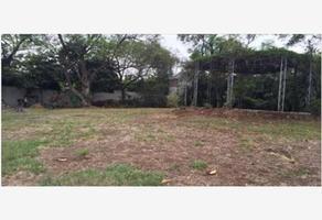 Foto de terreno habitacional en venta en conocida , rancho tetela, cuernavaca, morelos, 5691729 No. 01