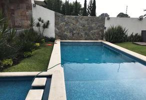 Foto de casa en venta en conocida , real de tetela, cuernavaca, morelos, 5929499 No. 01